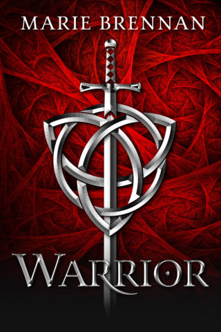 cover art for WARRIOR
