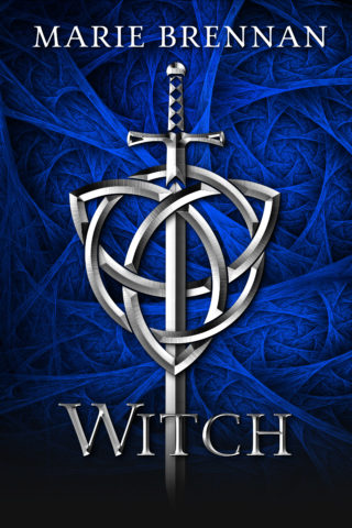 cover art for WITCH