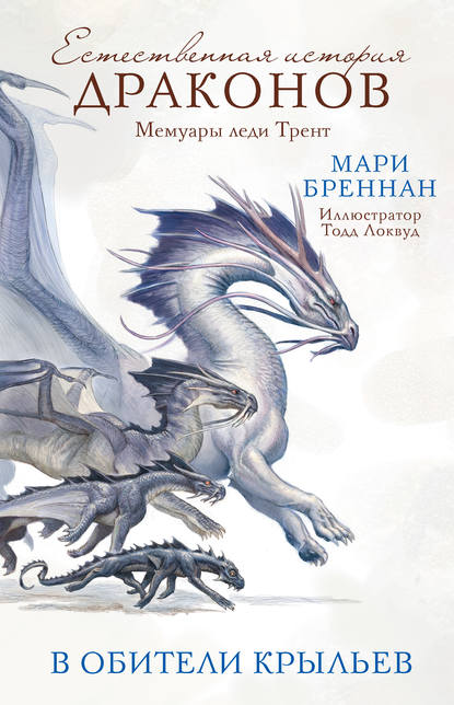 Russian cover for WITHIN THE SANCTUARY OF WINGS