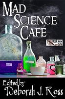 cover for Mad Science Café