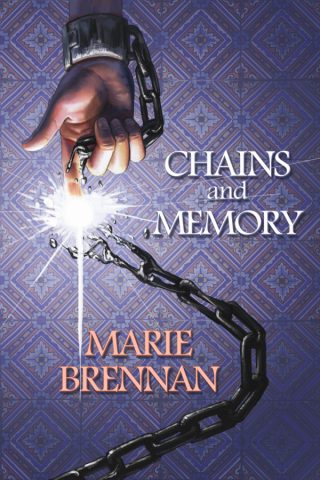 Cover of CHAINS AND MEMORY