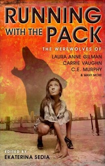 cover for Running With the Pack