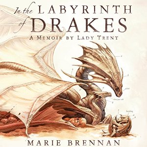 Audiobook cover for IN THE LABYRINTH OF DRAKES