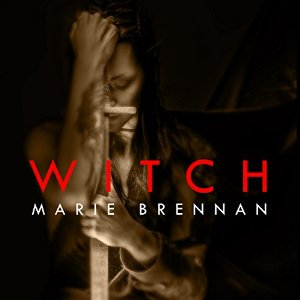 Audiobook cover for WITCH