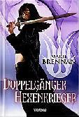 German cover for the Doppelganger/Hexenkrieger omnibus