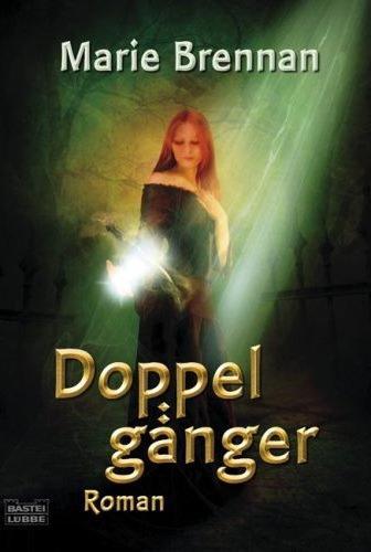 German cover for Doppelganger