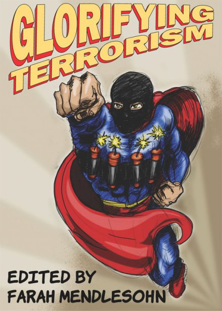 cover for Glorifying Terrorism