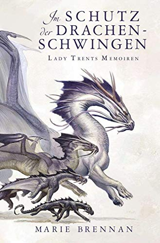 German cover for WITHIN THE SANCTUARY OF WINGS