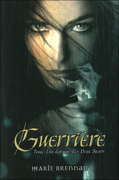 French cover for Doppelganger