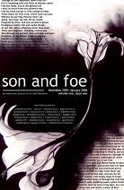 cover for Son and Foe #1
