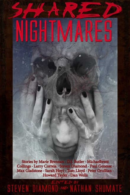 cover for Shared Nightmares