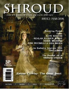 cover for Shroud #2