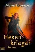 German cover for Warrior and Witch