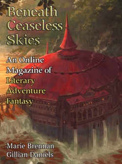 cover for Beneath Ceaseless Skies #238
