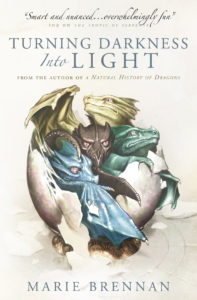 UK cover art for TURNING DARKNESS INTO LIGHT