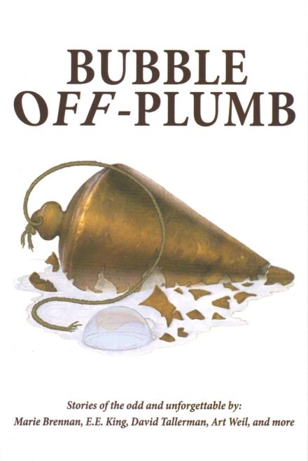 cover art for BUBBLE OFF PLUMB